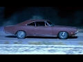 '69 Charger chases Benz in The Forsaken