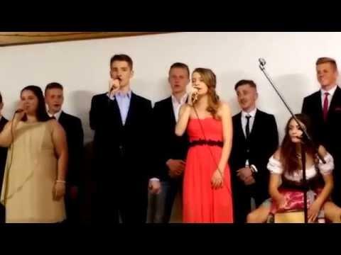 Es wird Zeit zu gehen - Song der Klasse R10A - Otzbergschule Mittlere Reife 2016