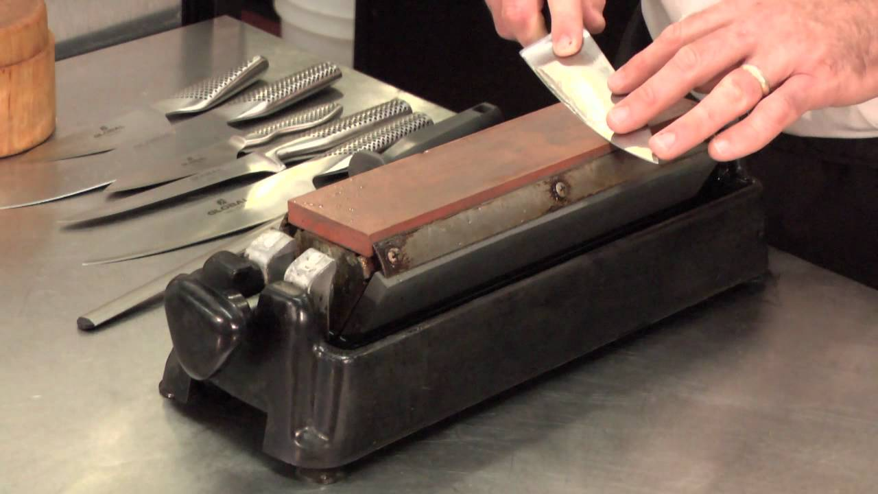 Uncategorized Best Way To Sharpen Kitchen Knives how to sharpen your chef knives youtube knives