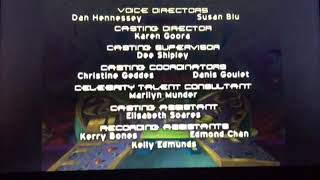 Credits Video Collection