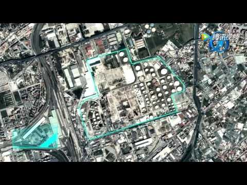 China Jilin Linye Satellite Live Video From Space YouTube - Live satellite video