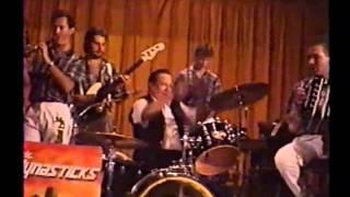 Lil Wally 50 Anniversary 1988 Oglebay WVA  3  Zosia (Sophie) Polka