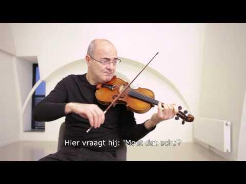 Beethoven Strijkkwartet - Gordan Nikolić