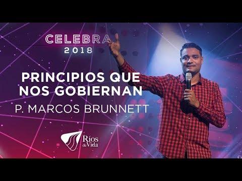 Pastor Marcos Brunet - Principios Que Gobiernan
