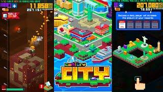 Century City iOS Gameplay Trailer