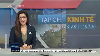 Tin tức Kinh tế - VTV Tạp chí Kinh tế cuối tuần 2/1/2010 - VN30.NET