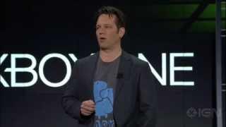 Xbox One Price Announced - E3 2013 Microsoft Conference