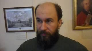 видео Воссоединение Малороссии с Россией на Раде в Переяславе