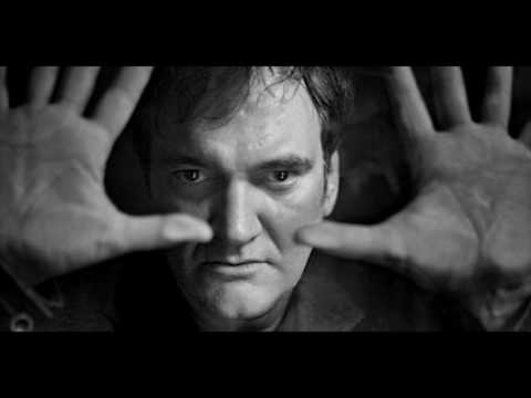Quentin Tarantino on Hitchcock and Brian De Palma