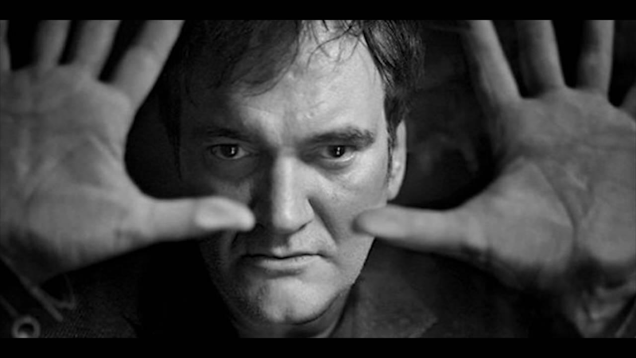 Download Quentin Tarantino on Hitchcock and Brian De Palma