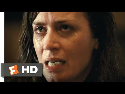 The Girl on the Train (2016) - The Truth Comes Out Scene (9/10) | Movieclips