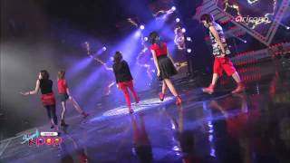 (X)EIRENE [Indonesia] - ♪ f(x) Music Remix [Simply K-Pop]