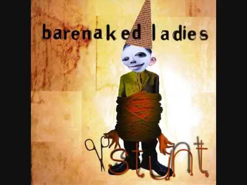 Call And Answer  Barenaked Ladies