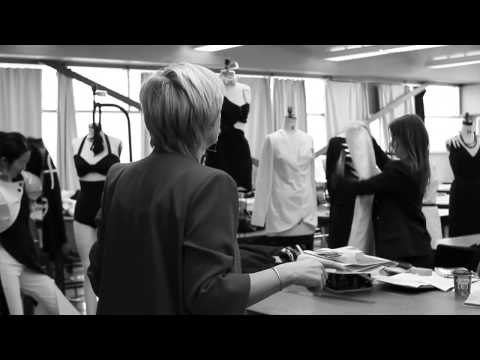 Draping with Linda Lundström