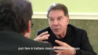 Robert Cialdini: intervista sulla persuasione a lavoro