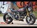 Excellent Custom Ducati Scramblers You Have To See