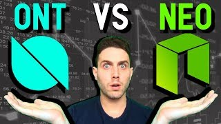 Ontology vs. NEO Confusion? ONT trust ecosystem compared to NEO smart economy!