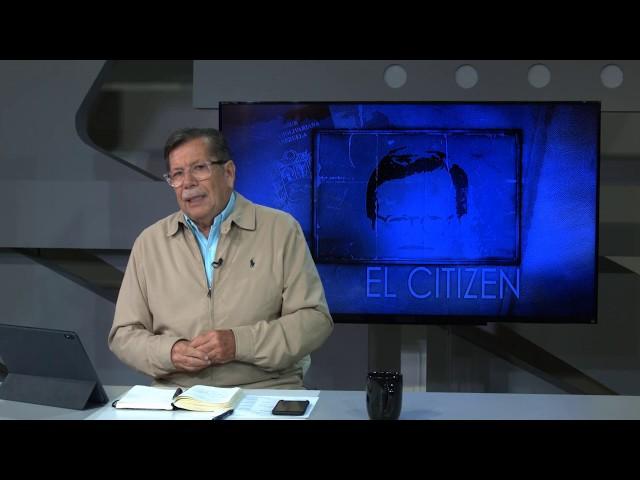 Policías empujan a un viejito en EE.UU #ElCitizen EL CITIZEN – EVTV 06/05/2020 SEG6