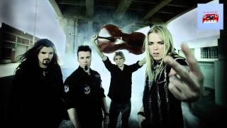 Apocalyptica – Fade to Black (No solo) instrumental