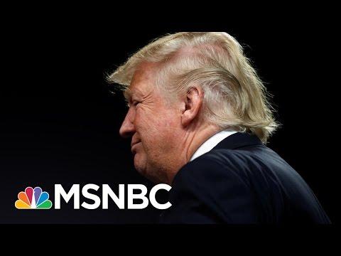 Donald Trump Leads Paul Ryan When It Comes To Popularity | Morning Joe | MSNBC