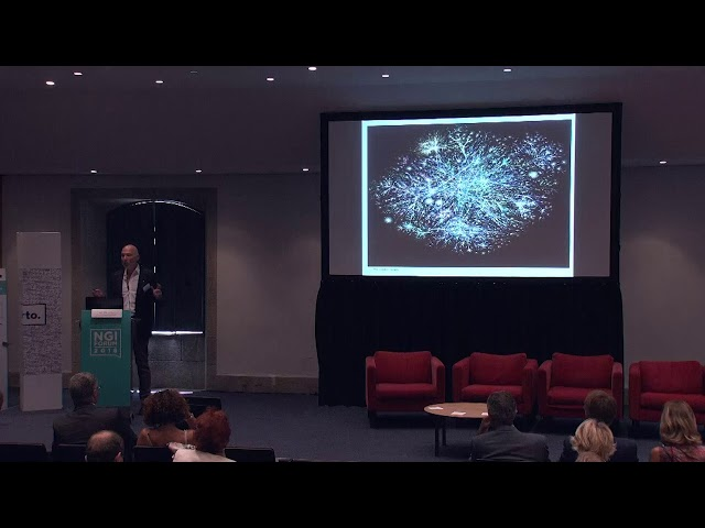 Digital technologies and society, which future? - Frédéric Donck