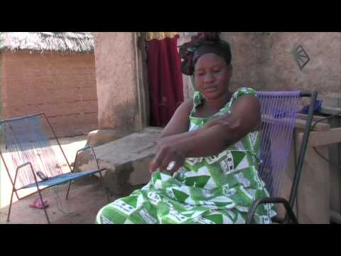 Spark Africa - Shea butter for women by women in Mali - Episode 7