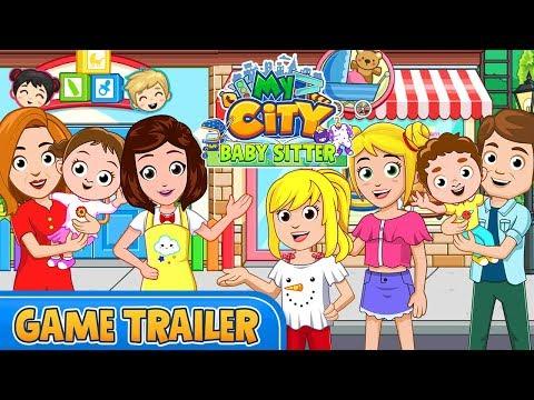 My City Babysitter Apps On Google Play
