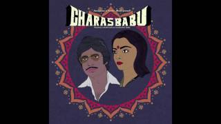 CHARAS BABU soundtrack -  Love Me Baby by Annette Pinto