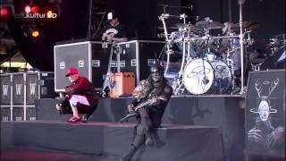 Limp Bizkit - Take A Look Around @ Main Square Festival 2011 [720p]