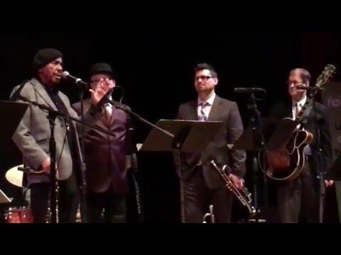 Benny Golson, Brian Lynch, and We Six - Blues March