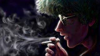 Аниме клип [AMV] Пачка сигарет....