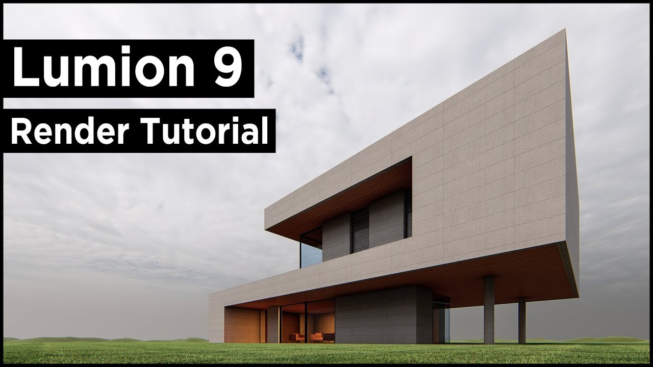 lumion 9 trial