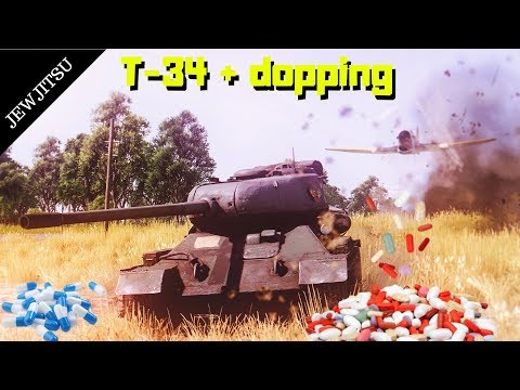 MANO DE STALIN | T 34 - 100 | War Thunder RB [español]