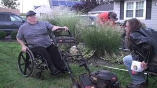 Best Lawn Care Service Town