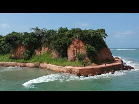 Sam's Barracuda - The Gambia