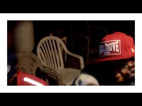 Matchez The Boss feat YungGas -Wize up Official Music Video(The TAKE OVER)