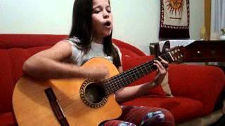 Camila canta Rita Pavone - Datemi un Martello