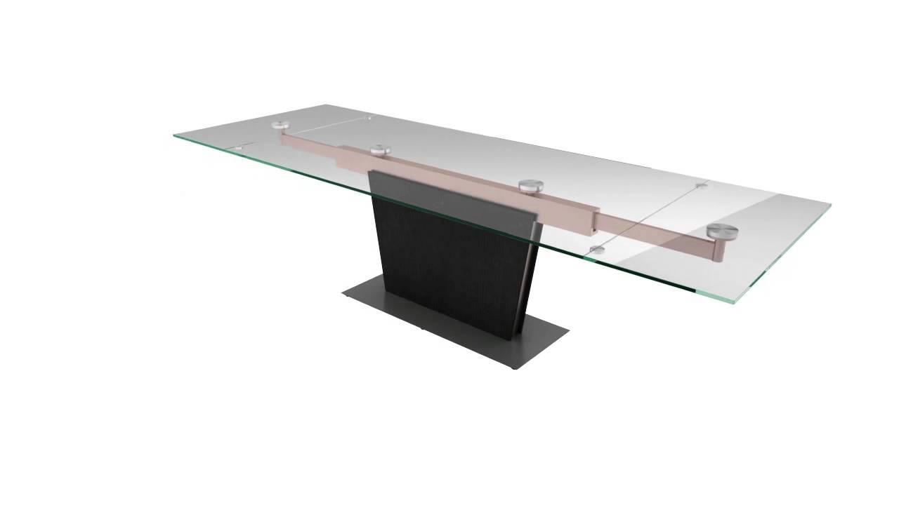 boconcept monza dinnig table sydney australia danish furniture