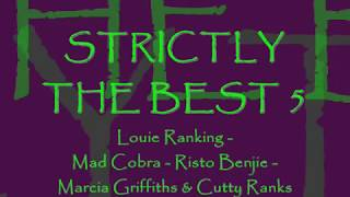 Strictly The Best 5 [Reggae DanceHall]