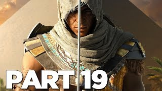 BAYEK'S ORIGINS OUTFIT in ASSASSIN'S CREED 3 REMASTERED Walkthrough Gameplay Part 19 (AC3)