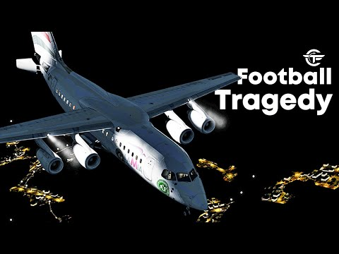 All Engines Shut Down Just Before Landing   What Really Happened To LaMia Flight 2933