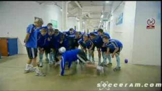 soccer am the best skill school ever peterborough