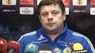 """Лужний: Хочу повернути """"Динамо"""" колишню схему Video"""