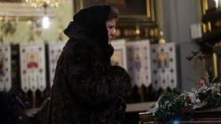 ВНИМАНИЕ!!! Заявление мамы Кузьмы к украинцам!!! смотреть всем