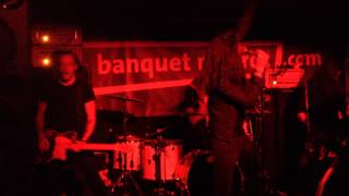 Sleepwave - Rock And Roll Is Dead And So Am I LIVE @ Kingston 6/12/2014