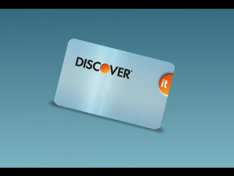 Discover Card Review