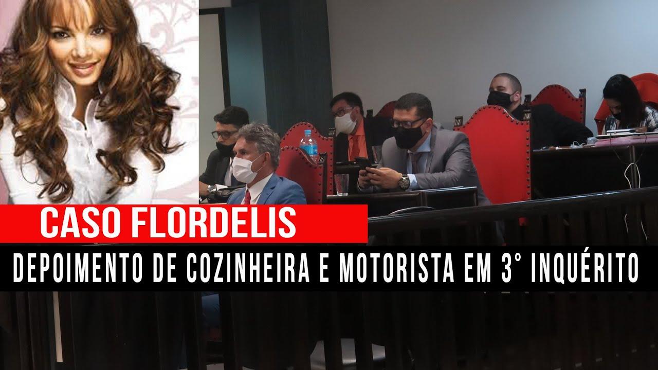 Download CASO FLORDELIS: OS NOVOS ENVOLVIDOS A COZINHEIRA E O MOTORISTA