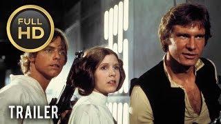 🎥 STAR WARS (1977) | Full Movie Trailer | Full HD | 1080p thumbnail