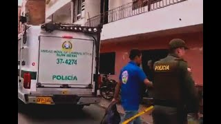 Venezolana encontró en Bello un 'viejo oeste': su hijo de 5 años fue baleado en la cabeza