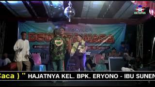 Top Hits -  Dewita Nada Laki Dan Rabi Live Ds Pabean